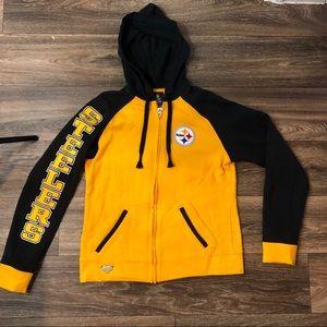 Pittsburgh Steelers Women's Jacket
